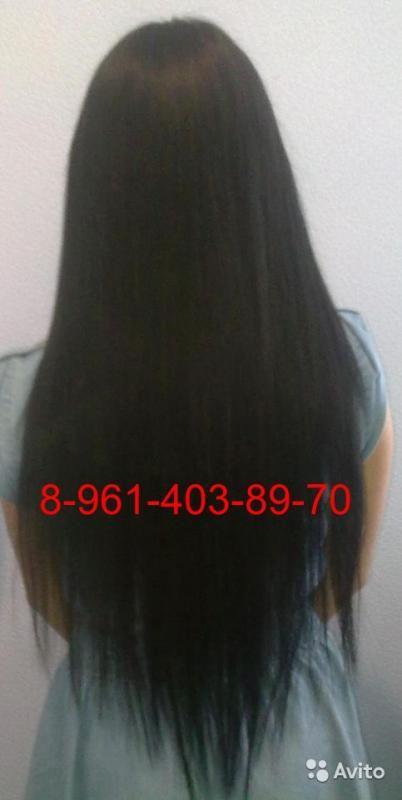 В таганроге наращивание волос
