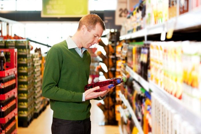 Как привлечь покупателей в продуктовый