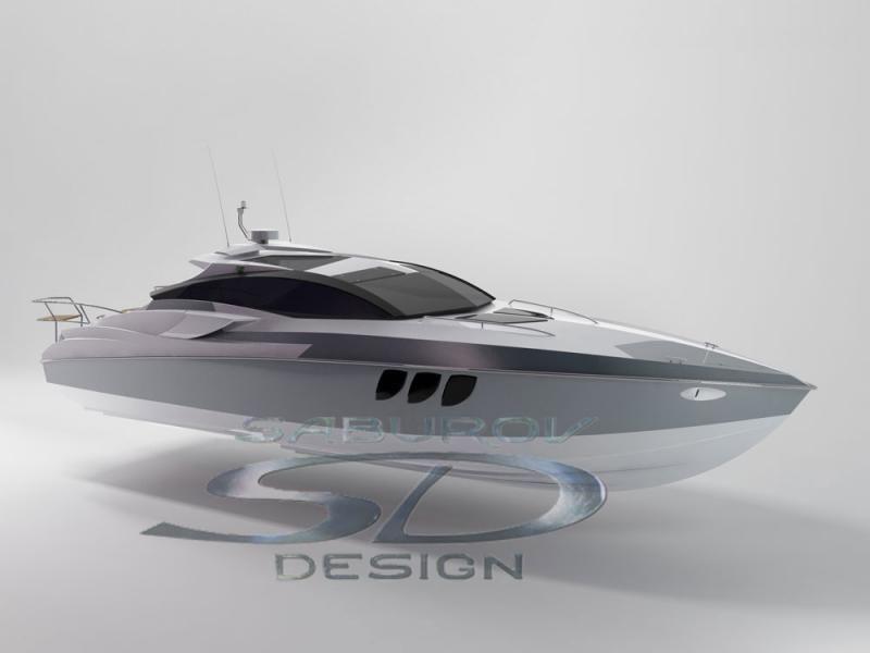 Сабуров дизайн яхт верфь