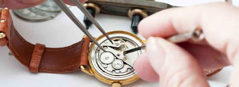 соседка ремонт механических часов в курске факты личной жизни