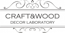 Craftwood Decor lab.